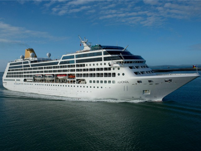 Cuban-Americans Banned from Carnival Cruises Trips to Cuba