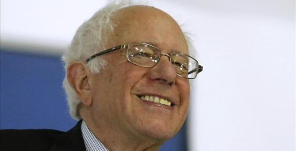 After Wisconsin Win, Sanders Sees Path Toward Victory