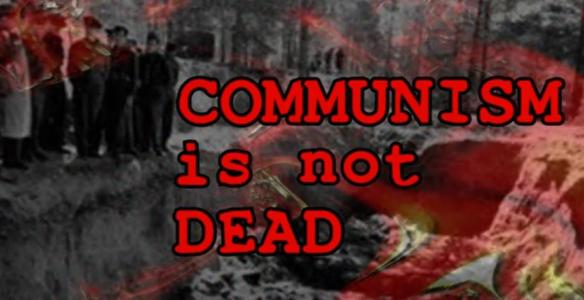 communism is not dead