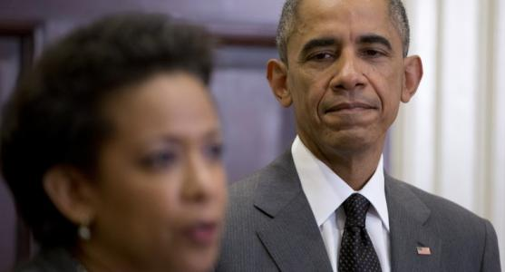 Every Single One: Since 2009, Obama's DOJ Civil Rights Division Hired ONLY Leftist Lawyers (Hundreds!)