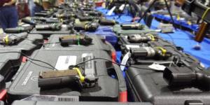 The Gun Control Farce