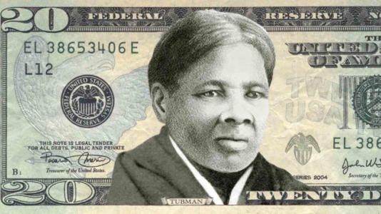 Harriet Tubman to Replace Jackson on $20 Bill: Report
