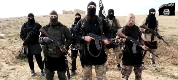 U.S. Intelligence Official Warns of ISIS Cells in Germany, Italy, United Kingdom