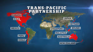 How Could the Trans-Pacific Partnership Affect You or Your Business?