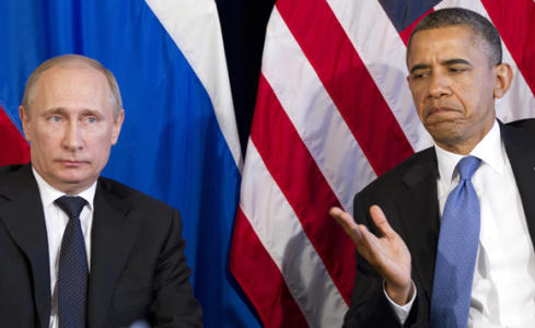 Conservatives are FURIOUS Over What Obama Did on Call With Putin…