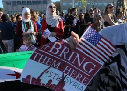 Refugee Kids Get More Than American Kids