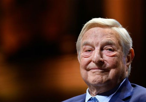 George Soros Only Funder of 'Immigrant Voters Win PAC'