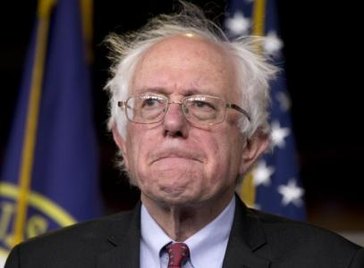 What's Democratic About Bernie Sanders' 'Democratic' Socialism?