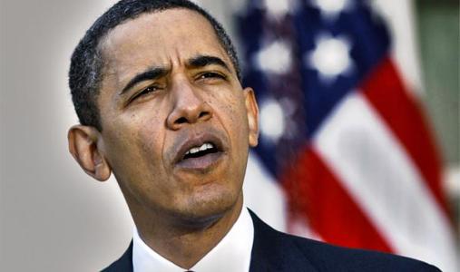 Obama fabricates a legacy of economic achievement