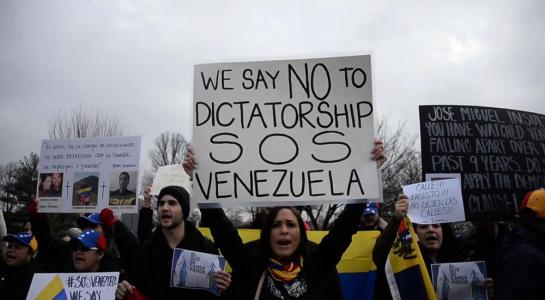 VENEZUELA AFTER THE ELECTIONS