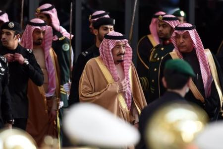 Saudi Arabia Threatens to Wage Economic Warfare Against the United States over a Bill in Congress