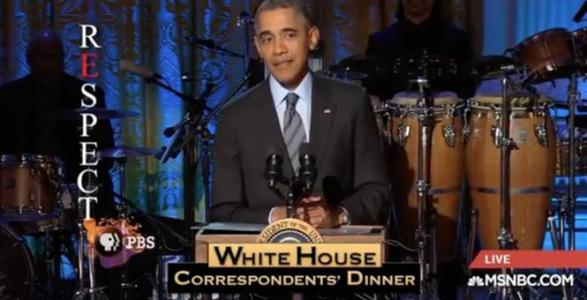 WATCH: The Biggest Gaffes, Most Awkward Moments of Obama's Presidency
