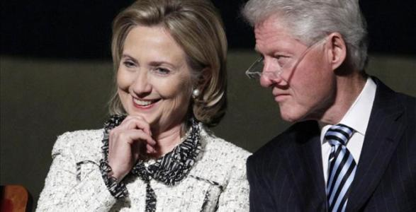 Oh My: Financial Analyst Says Clinton Foundation Books 'Riddled' With 'Inconsistencies,' Rises 'To the Level Of Fraud' – WATCH