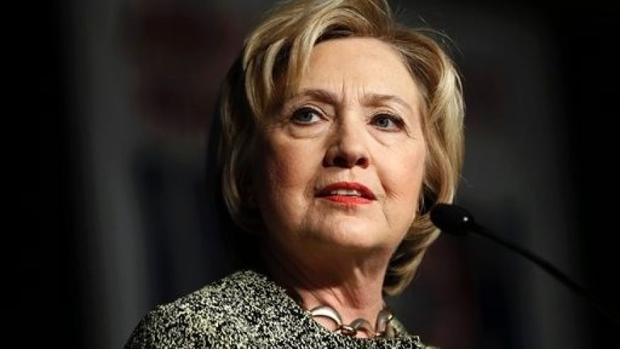 Why Hillary Clinton is sinking faster than the Titanic
