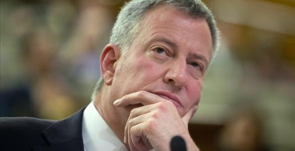 UNREAL: De Blasio Forces Businesses to Acknowledge New Gender Identities or Face Fines