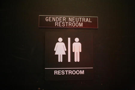 Here's Who's Controlling the Bathroom Debate