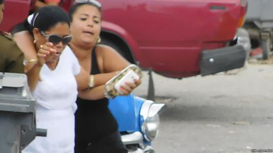 HAPPY MOTHER'S DAY – WHILE IN CUBA DISSIDENTS MOTHERS ARE HARASSED, ARRESTED AND IMPRISONED.