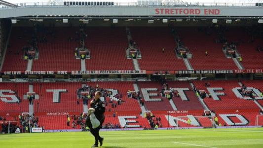 BREAKING: Man United's Old Trafford Stadium Evacuated; Match Postponed
