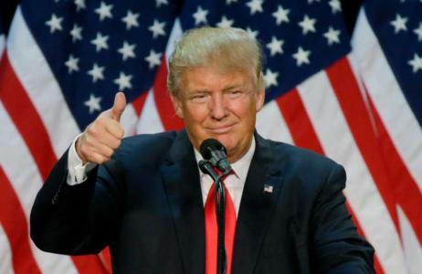 """Trump in Spokane: """"Hillary Clinton Hurt Many Women, the Women Bill Abused"""" (VIDEO)"""