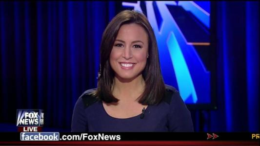 """ANDREA TANTORUS OF FOX NEWS """"OUTNUMBERED"""" WAS RIGHT!"""