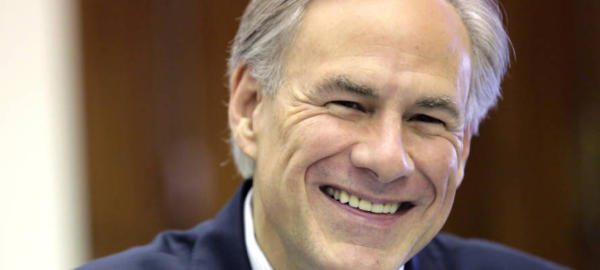 ACT NOW! Thank Texas Governor Gregg Abbott for Standing with Israel, Rejecting Iran Nuclear Deal