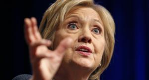 Report: Hillary Clinton and Staff Compromised Counterterrorism Ops With 'Sloppy Communication'