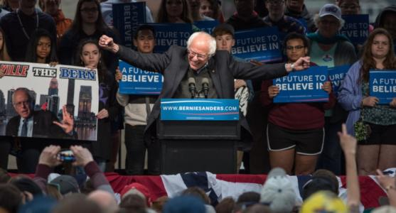 Bernie Warns DNC Over Stacking Convention in Hillary's Favor