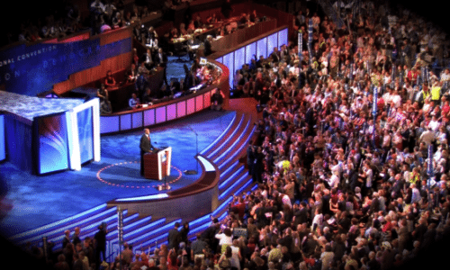 EXCLUSIVE: Secret Agenda For The 2016 Democratic National Convention Revealed!