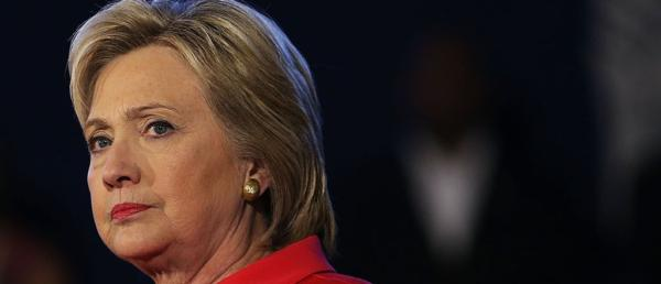 Poll: Nearly Half Of Latinos View Hillary Unfavorably