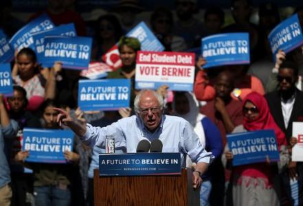 Sanders Emerges Victorious in West Virginia Primary, Trump Cruises