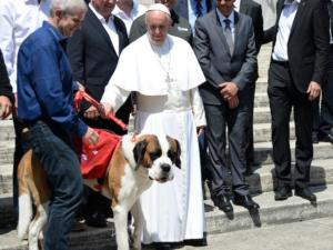 Pope Celebrates Islamization of Europe