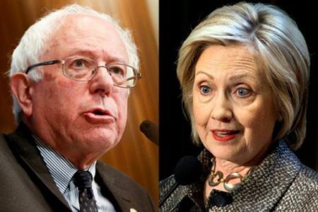 "SANDERS: I'm ""Disappointed But Not Surprised"" Hillary Refused to Debate"