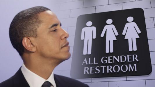 Obama's bathroom wars: Too familiar