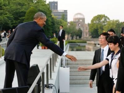 Congress Must Censure President Obama over Hiroshima Speech