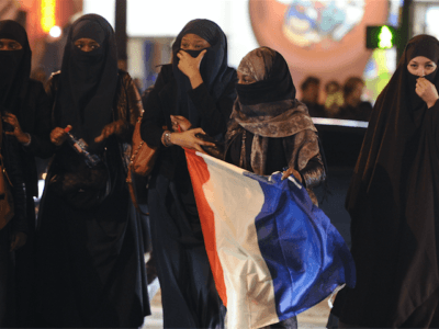 Too Little, Too Late?: 'Total Rejection' Of Islam In France