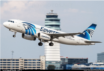 EgyptAir MS804 terror fears: Disaster 'almost certainly caused by 'terror attack' 'BRUTAL ACT'