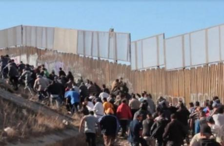 NEW RECORD: ILLEGALS FLOOD USA…