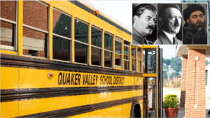 Hitler, Stalin And ISIS Quotes In Pennsylvania High School Yearbook
