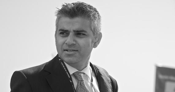 London Elects First Muslim Mayor
