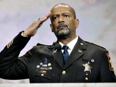 Sheriff David Clarke: 'The Only Person Safe in a Gun-Free Zone Is the Criminal'