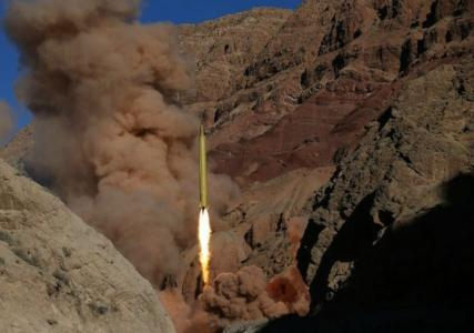 UNREAL: Iranian Commander: U.S. Telling Iran To Keep Missile Tests Secret