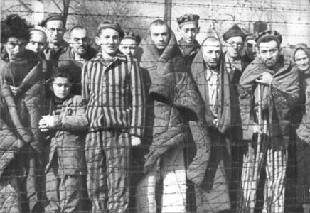 PM lambastes modern anti-Semitism as Israel remembers Holocaust