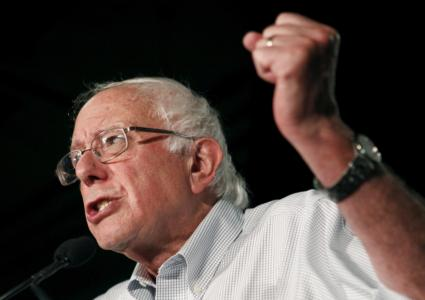 """Bernie Sanders Says He 'Came from Working Class' – But That Depends on Your Definition of """"Working"""" and """"Class"""""""