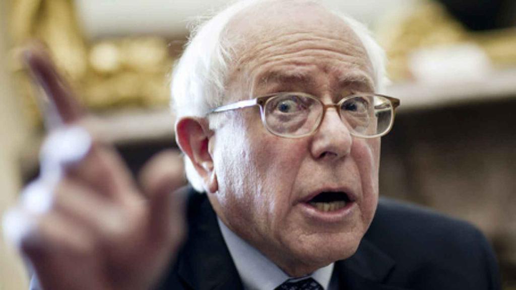 Bernie Sanders is a Communist and an Ignoramus