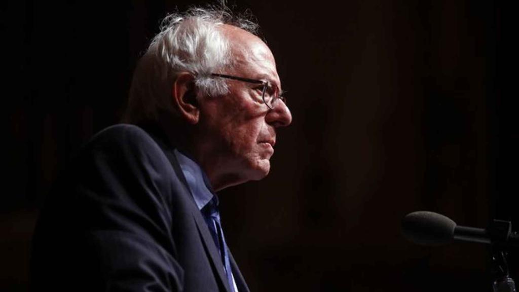 Bernie's Thug Life