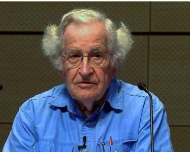Radical America-hater Noam Chomsky on Trump: Almost a Death Knell for Human Race