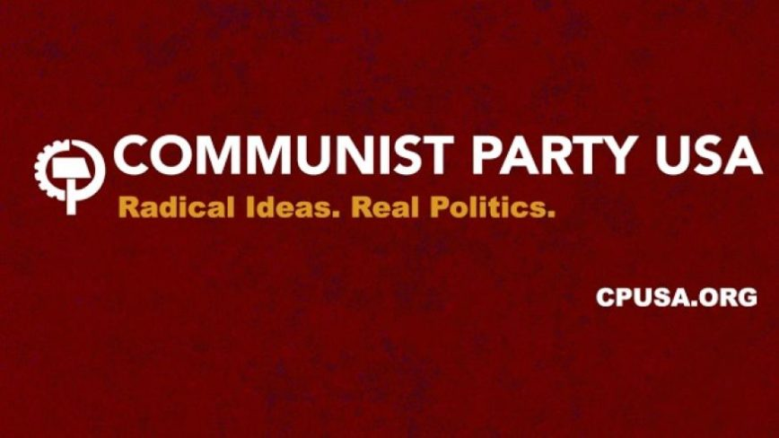 Communists Cheer for Hillary and Bernie