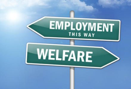 Guess who gets the most welfare in America…you'll be WRONG