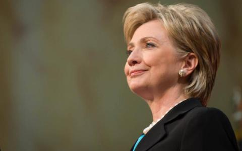 Video of Hillary Clinton 'lying for 13 minutes' goes viral