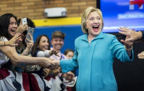 Clinton's inexcusable, willful disregard for the rules